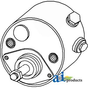 Wiring Diagram Farmall 504