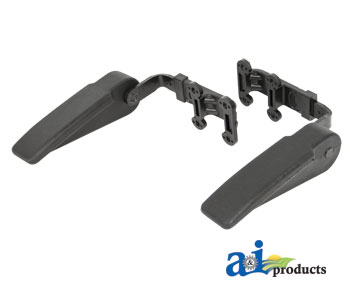 See available Armrest Kits