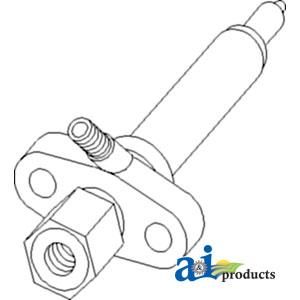ford 5000 injector pump jd 4020 injector pump wiring