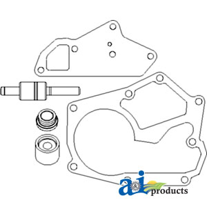 John Deere 2020 Parts Diagrams also Semi Trailer Electrical Diagram further 5200 John Deere Wiring Diagram likewise Power Steering Conversion Kit Cylinder Improved Quality additionally Ferguson To20 Wiring Diagram. on john deere 5200 parts diagram