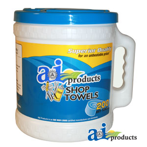 A-AP22883: EverSoak® Light-Duty Absorbent Pads