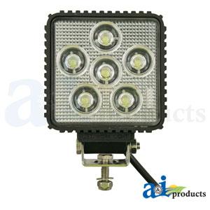 A-WL10E: LED Flood Light