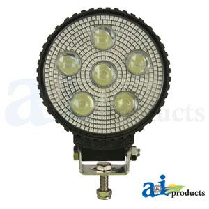 A-WL20E: LED Flood Light
