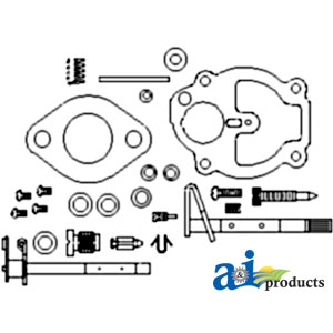 Search all ag parts carburetor kit complete zenith viton ccuart Image collections