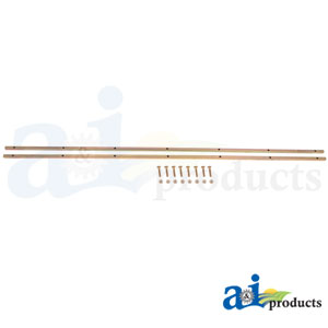 A-1008230: Steel Tube Connector Set