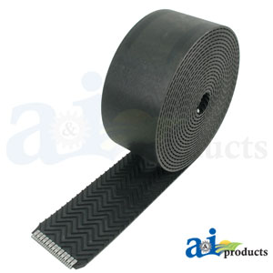 A-1012334: Upper Baler Belt