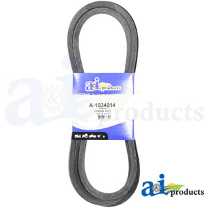 Belt Pump Drive B1EM99 Item A-B11034014