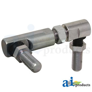A-104110C1 Transmission Speed Control Joint. Fits Case-IH Tractors HYDRO 186, 786, 886, 986, 1086, 1486, 1586, 3088, 3288, 3388, 3488
