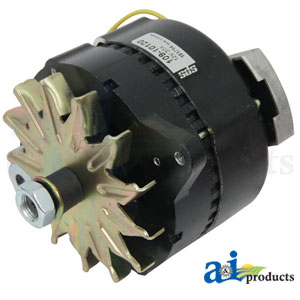 A-109-10120:Alternator
