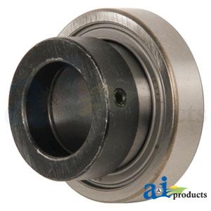 A-1108KRR-I: Cylindrical Collar Ball Bearing