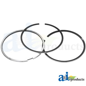 A-115104021: Case-IH Piston Ring Set