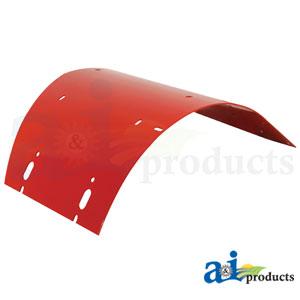 A-1321128C1: Case-IH Front Clean Grain Elevator Head Cover