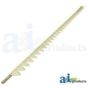 A-155-140A: Course Head Segment for Case-IH Cutting Platform Heads 1010, 1020
