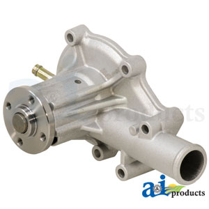 16326-73033 Water Pump. Replaces: 16326-73030