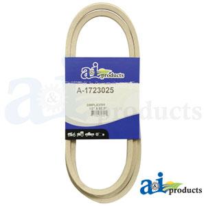 A-1723025: Simplicty Deck Belt