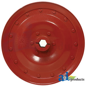 A-181196C2 Spreader Driven Pulley