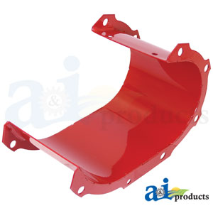 A-188119C1: Elevator Trough for Case-IH 1460, 2388 combines