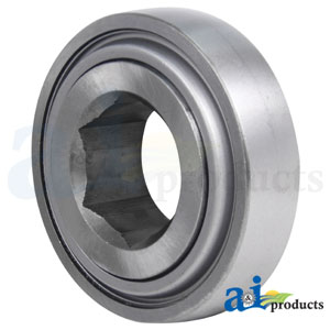 A-210RRB52-SP1-I: Ball Bearing; Spherical, Hex Bore, Pre-Lube