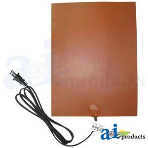 Battery Heater Pad