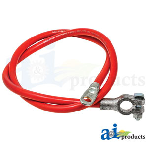BATTERY CABLE 26A244