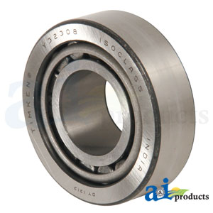 A-32308-P: Tapered Roller Cone & Cup Bearing