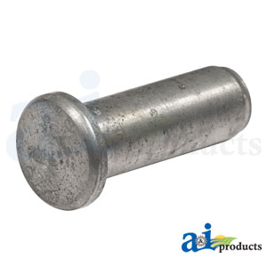 350142R1 Hydraulic Touch Control Pin. Fits Case-IH Tractors C, SUPER A, SUPER A1, SUPER AV, SUPER AV1, SUPER C, 100, 130, 140, 200, 230