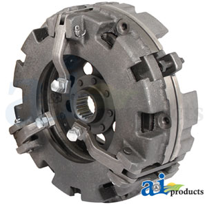 A-35080-14290 Assembly, Dual Clutch, W/ 38150-14400 Trans