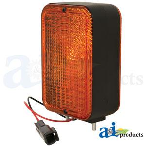 367321A1 Warning / Side Marker Lamp