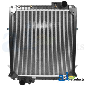 A-3781114M1 Radiator for Massey Ferguson 5425, 5435, 6235, 6245, 6255