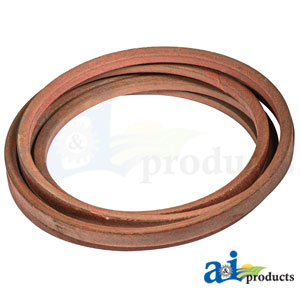 382098 Deck Belt. Fits Grasshopper Zero-Turn Mowers