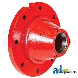 Brand New IH Front Hub Assembly 1323559C1