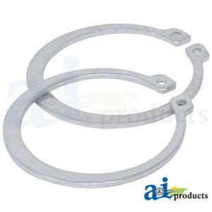 A-40M7166 External Snap Ring
