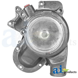 A-4224708M91 Water Pump for Massey Ferguson 5465, 6465, 6475, 6480, 7465, 7475, 7480