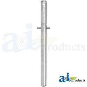 A-434295A2: Case-IH Retractable Auger Finger