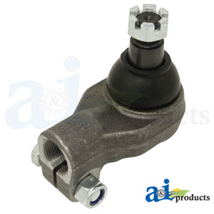 A-47381302 Steering Cylinder Ball Joint. Fits Ford/New Holland Tractors T8010, T8020, T8030, T8040, T8050, TG210, TG215, TG230,