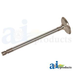A-4895051: Case-IH Exhaust Valve