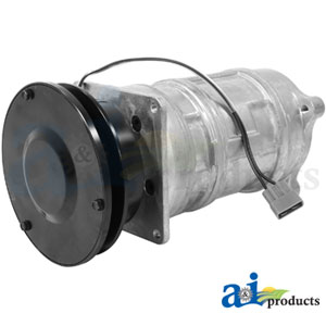 A&I Products: Direct Replacement A/C Compressor for Delco A6