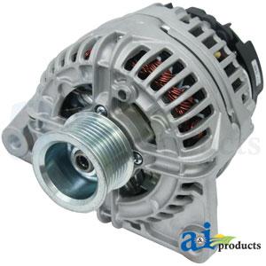 A-504071135: McCormick Alternator