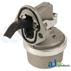 A-504380241: Case-IH Fuel Lift Pump