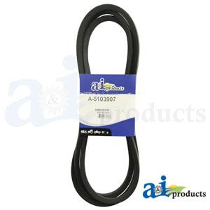 A-5103907: Simplicity Transaxle Drive Belt