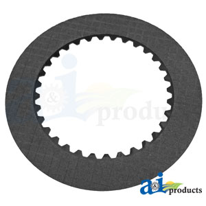 A-5163844 PTO Clutch Friction Disc