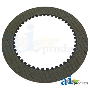A-5165950 PTO Clutch Friction Disc