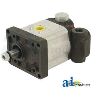 A-5180275: Ford / New Holland Hydraulic Pump
