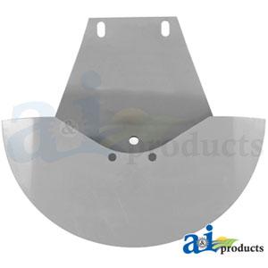 A-526876 Skid Shoe New Idea DISC MOWER 5212| AllPartsStore