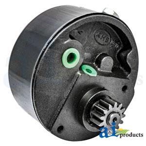 527904M91 Massey Ferguson Power Steering Pump