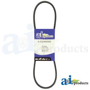 A-532406580: Husqvarna Drive Belt