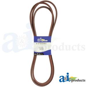 A-575658401: Husqvarna Deck Belt