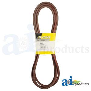 604711 Deck Belt