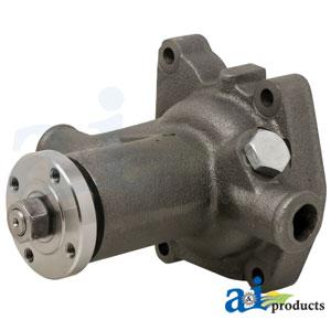 A-62010615 Pump, Water | AllPartsStore