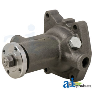 A&I Products: Product Highlight - Water Pumps & Gaskets